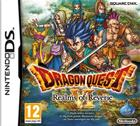 Dragon Quest: Realms Of Reverie, Nintendo DS -peli