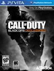 Call of Duty Black Ops: Declassified, PS Vita -peli