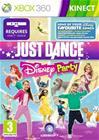 Just Dance: Disney Party, Xbox 360 -peli