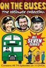 Mennään bussilla (On the Buses): Koko sarja, TV-sarja