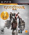 God Of War Saga (sis. 5 -peliä), PS3 -peli