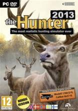 The Hunter 2013, PC-peli