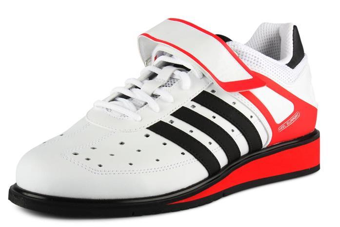 Adidas Power Perfect II, painonnostokengät