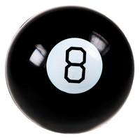 Mystic 8 Ball eli mystinen kasipallo