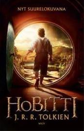 Hobitti eli Sinne ja takaisin, kirja