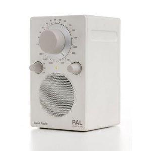Tivoli Audio PAL, radio