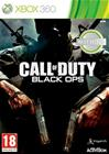 Call of Duty: Black Ops, Xbox 360 -peli
