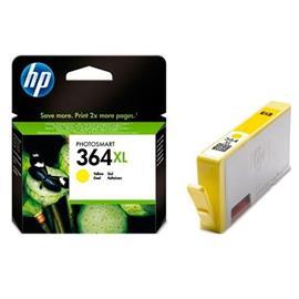 HP 364XL - keltainen, mustekasetti