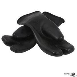 Viking Diving Kuivakäsineet (3-sormi)