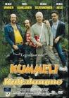 Kummeli Kultakuume, elokuva
