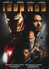 Iron Man (2008), elokuva