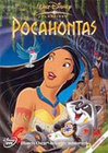 Pocahontas, elokuva