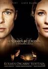 Benjamin Buttonin uskomaton elämä (The Curious Case of Benjamin Button), elokuva
