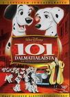 101 Dalmatialaista, elokuva