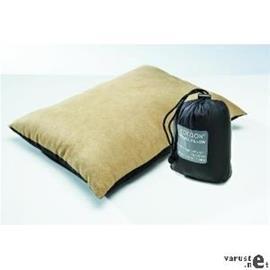 Cocoon Air-Core Pillow, matkatyyny