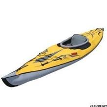Advanced Elements Advancedframe Expedition Kayak + täyttöpumppu