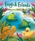 Frogs&Friends, kirja 9780794416041