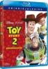 Toy Story 2 - Leluelämää 2 (Blu-ray), elokuva
