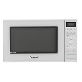 Panasonic NN-SD452WEPG, mikroaaltouuni