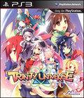 Trinity Universe, PS3-peli
