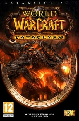 World of Warcraft: Cataclysm (lisälevy), PC-peli