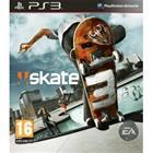 Skate 3, PS3-peli
