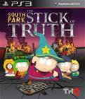South Park: The Stick of Truth, PS3-peli