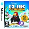 Club Penguin: Elite Penguin Force, Nintendo DS -peli