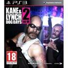 Kane & Lynch 2: Dog Days, PS3-peli