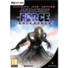 Star Wars: The Force Unleashed Ultimate Sith Edition, PC-peli