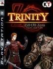 Trinity: Souls of Zill O'll, PS3-peli