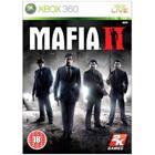 Mafia II (Mafia 2), Xbox 360 -peli