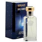 Versace The Dreamer, eau de toilette (EdT) spray 50 ml