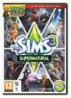The Sims 3 - Supernatural (lisäosa), PC-peli