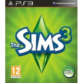 The Sims 3, PS3-peli