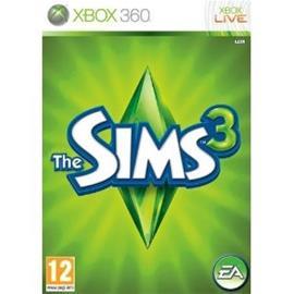 The Sims 3, Xbox 360 -peli