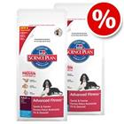 Hill's Science Plan Mature 5+ Large Breed, 2 x 12 kg