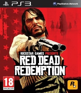 Red Dead Redemption, PS3-peli