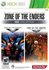 Zone Of The Enders: HD Collection, Xbox 360 -peli