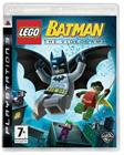 LEGO Batman: The Videogame, PS3-peli