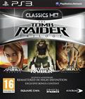Tomb Raider Triple Pack (Trilogy), PS3-peli