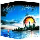Stargate Atlantis: Kausi 1-5, TV-sarja