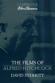 The Films of Alfred Hitchcock (David Sterritt), kirja