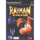 Rayman 2: Revolution, PS2-peli