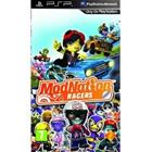 ModNation Racers, PSP-peli