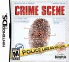 Crime Scene, Nintendo DS -peli