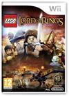 Lego: Lord of the Rings, Nintendo Wii -peli