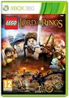 Lego: Lord of the Rings, Xbox 360 -peli