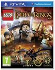 Lego: Lord of the Rings, PS Vita -peli