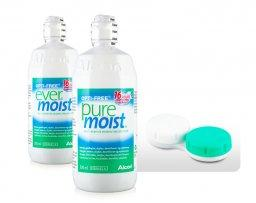 Opti-Free PureMoist, piilolinssineste 300 ml